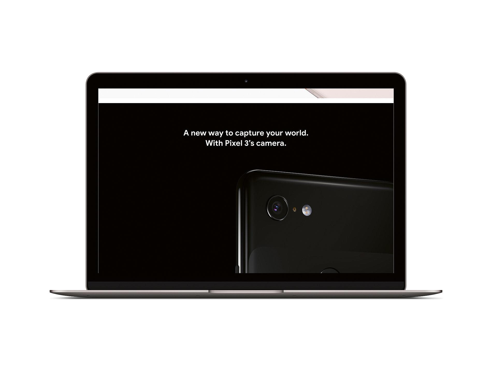 Google Store | Red Dot Design Award