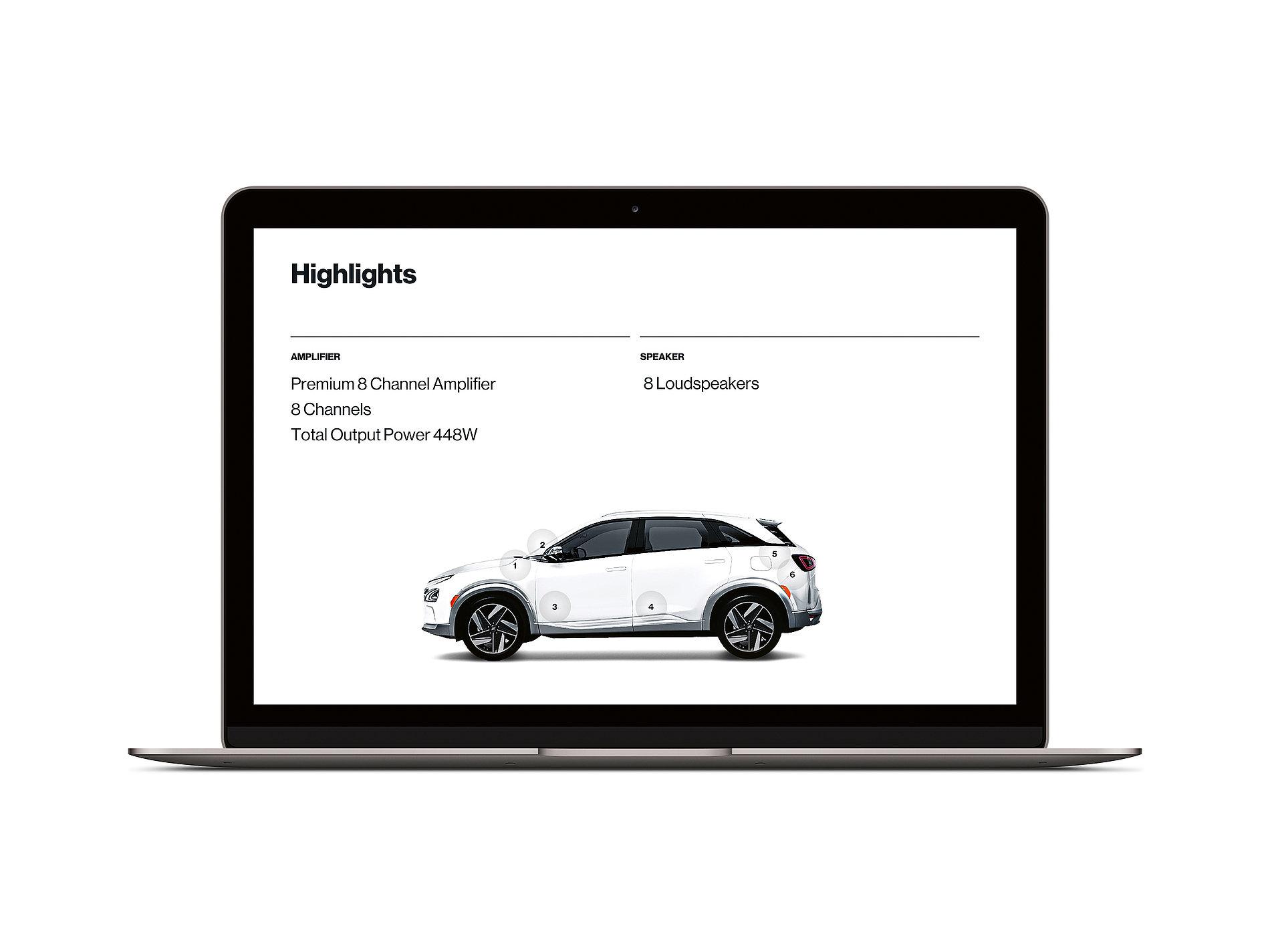 KRELL Automotive | Red Dot Design Award