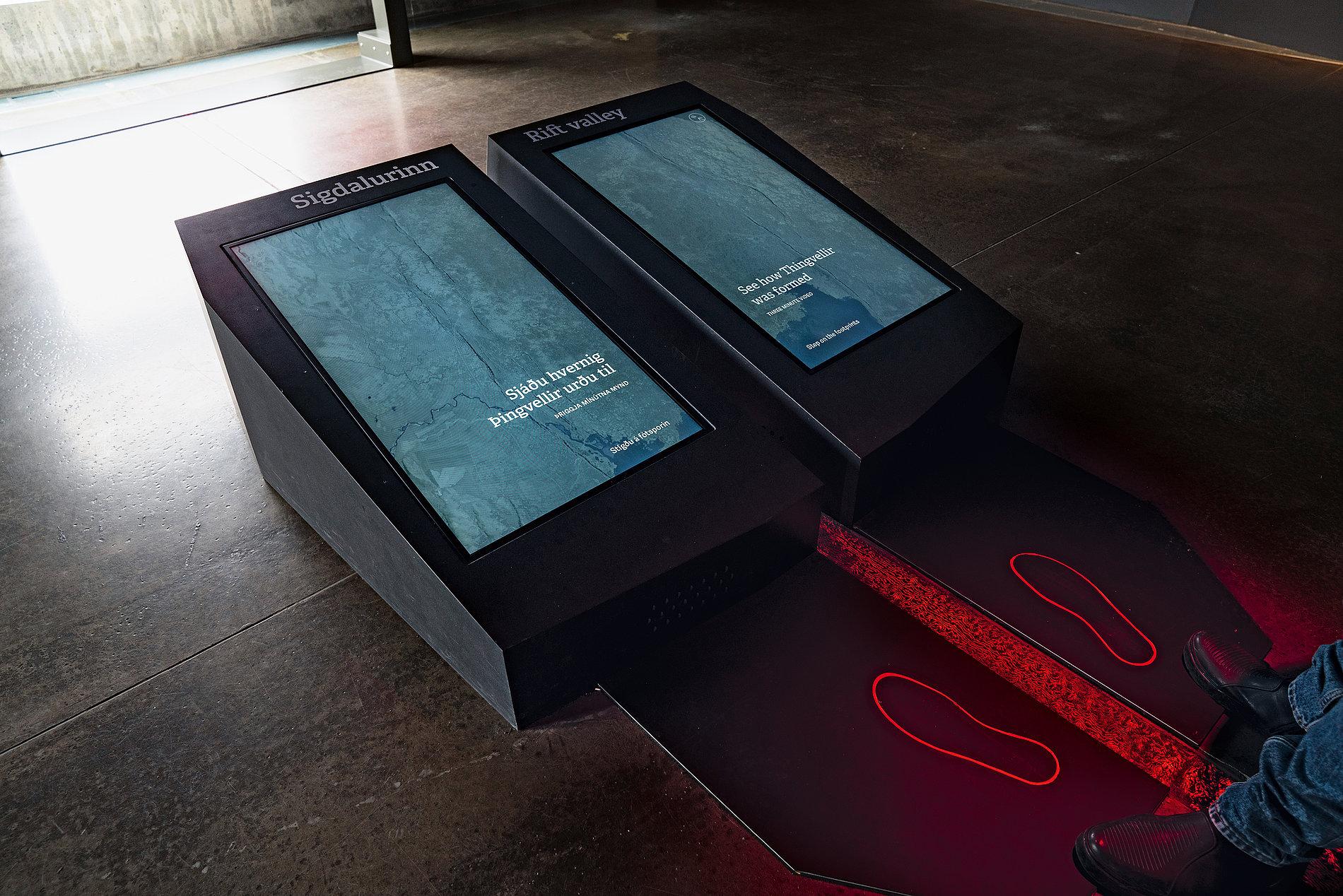 Heart of Iceland | Red Dot Design Award