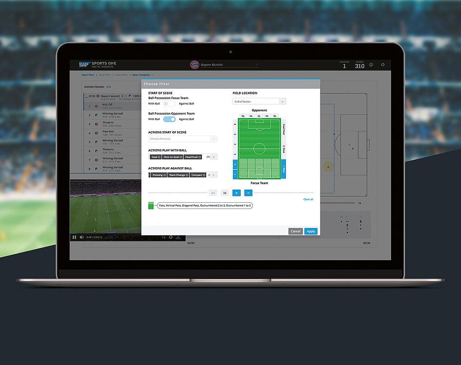 SAP Tactic Insights | Red Dot Design Award