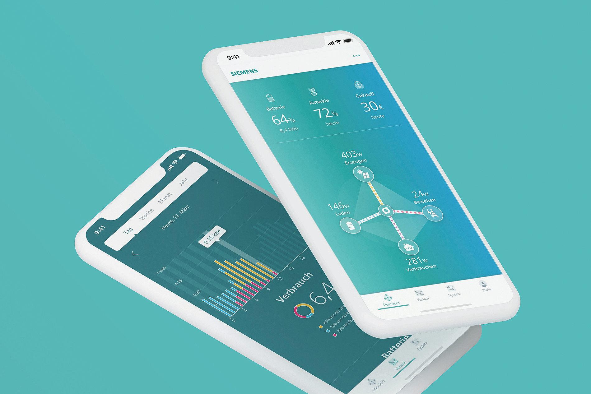 Junelight – Smart Battery Application | Red Dot Design Award