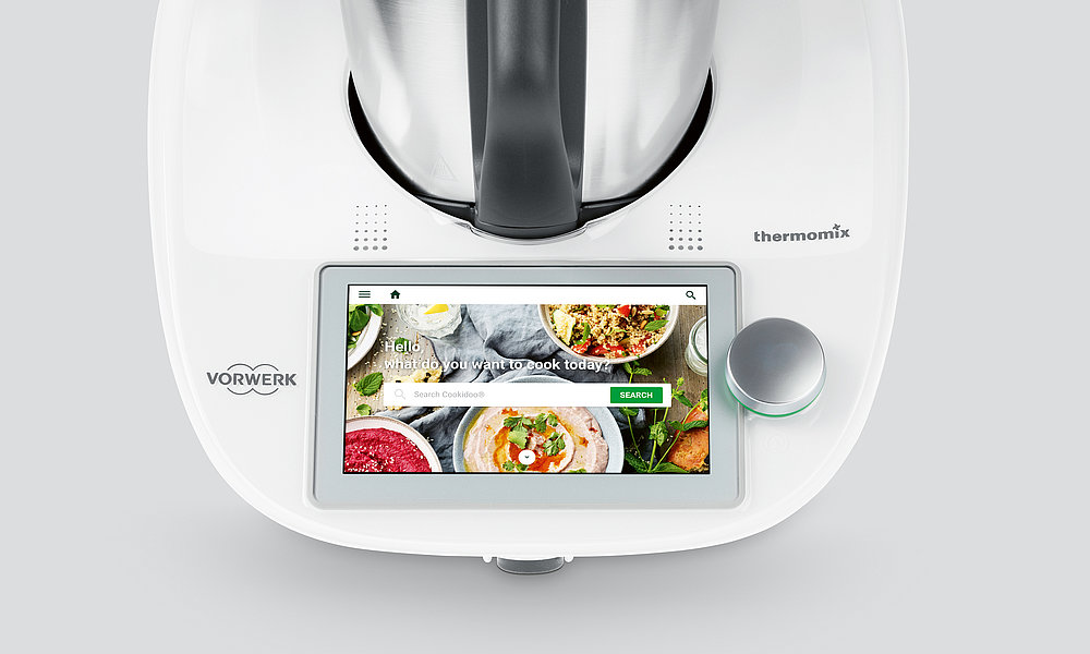 Thermomix TM6 | Red Dot Design Award