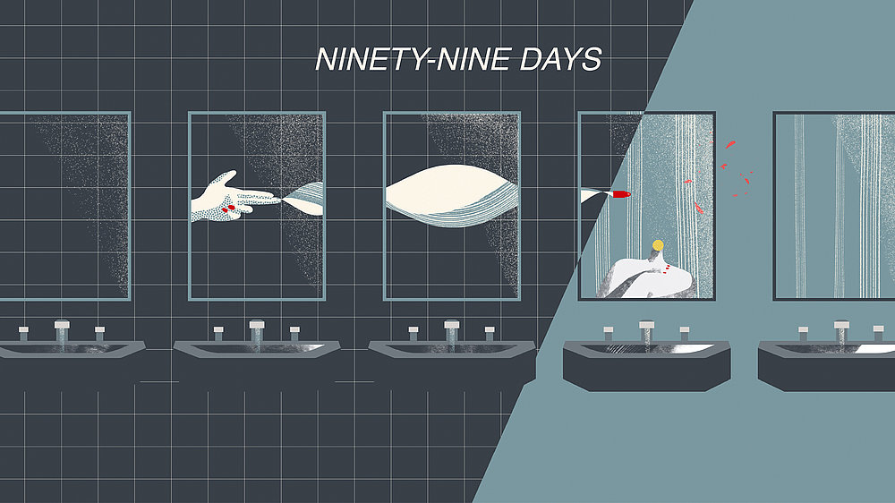 Ninety-Nine Days | Red Dot Design Award