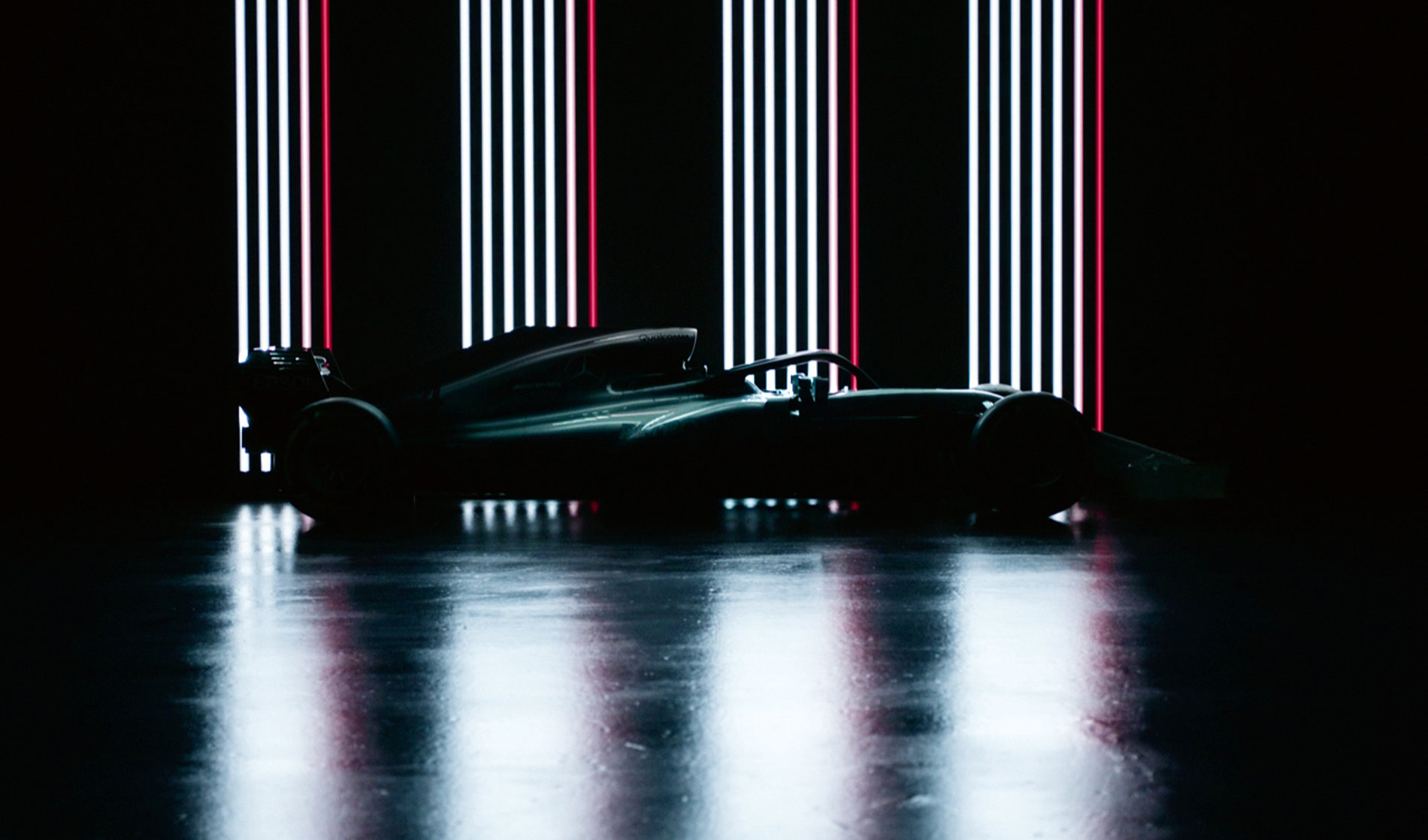 Formula 1 Season Opening | Red Dot Design Award