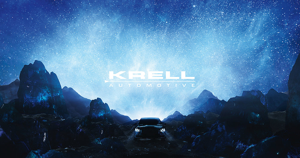 KRELL Automotive | Red Dot Design Award