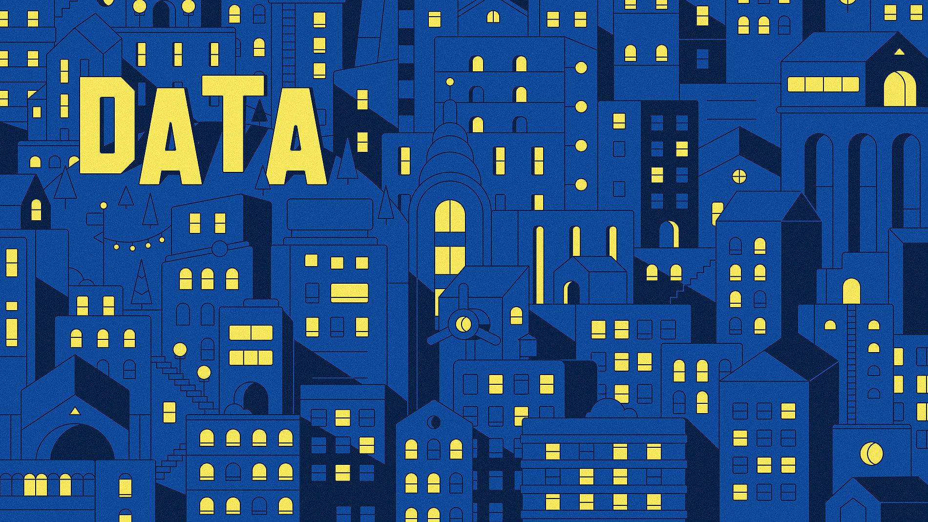 Dentsu Aegis Network's Data Training – Data Foundation | Red Dot Design Award