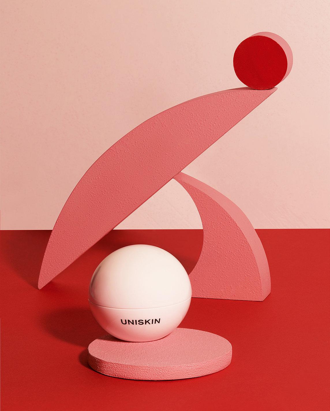 UNISKIN | Red Dot Design Award