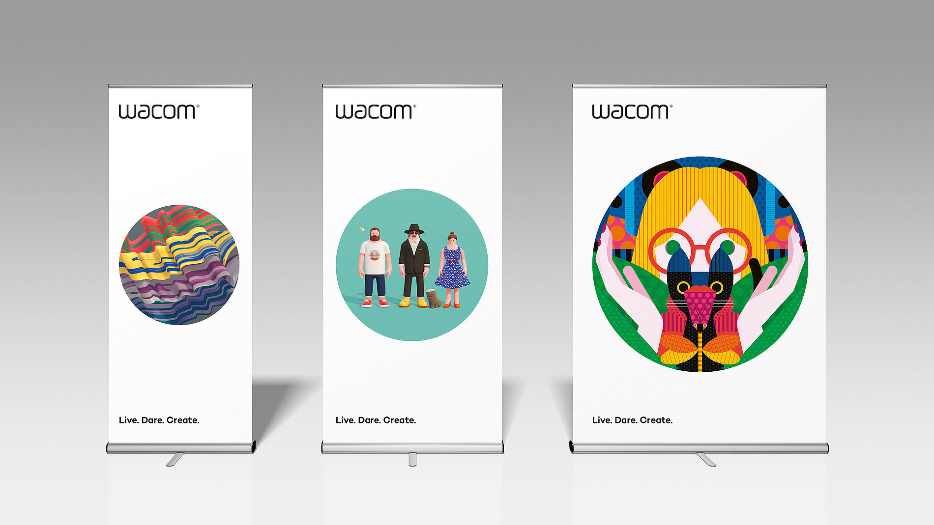 Wacom | Red Dot Design Award