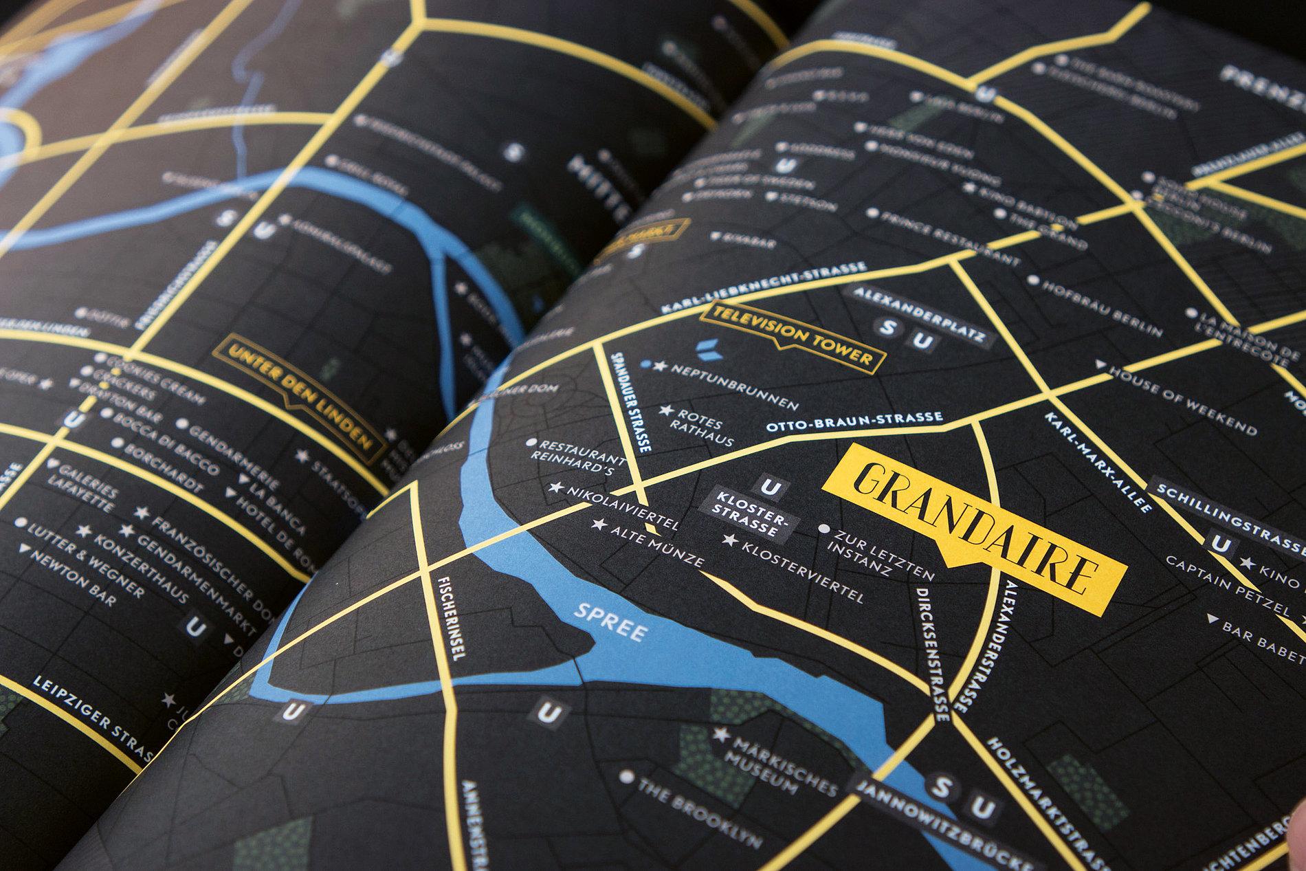 Grandaire | Red Dot Design Award