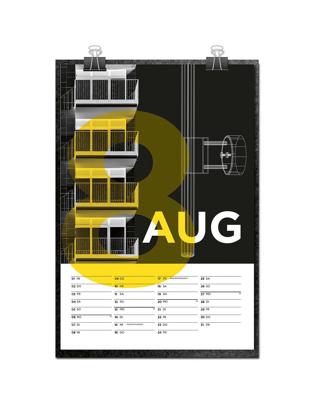 Bolichwerke – Form folgt Funktion 2018 | Red Dot Design Award