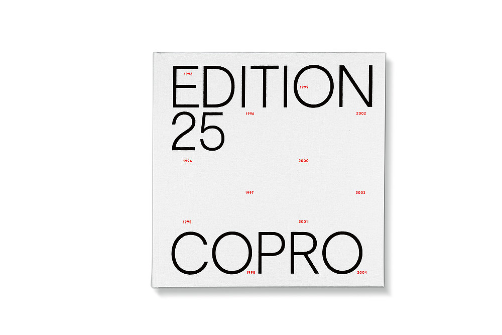 COPRO EDITION25 | Red Dot Design Award