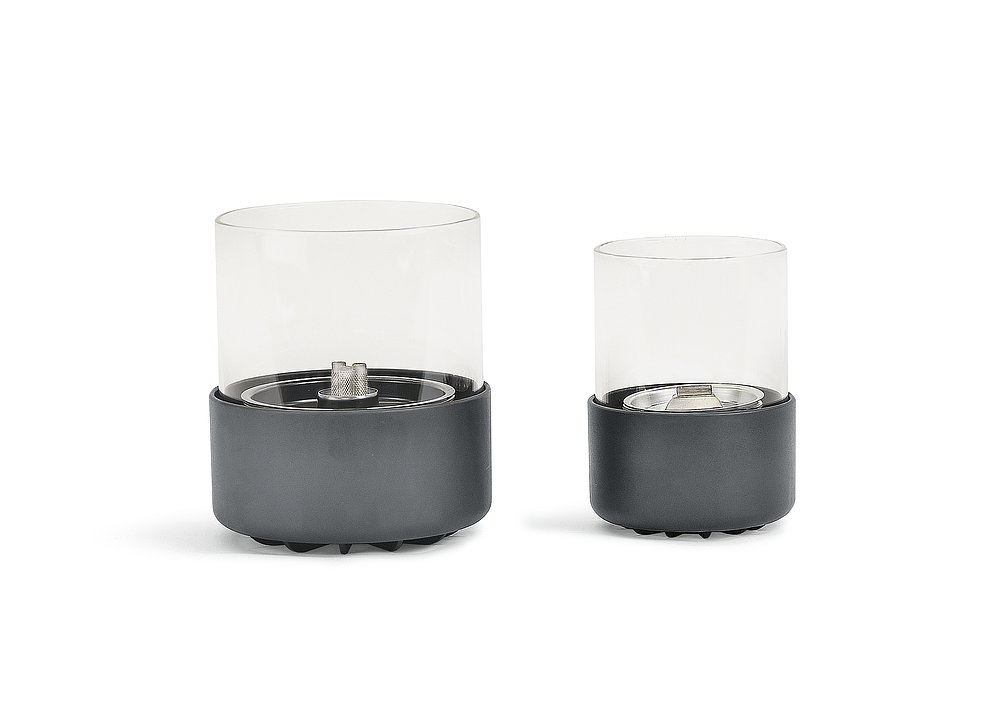 Lovinflame Passion Glass Candle | Red Dot Design Award