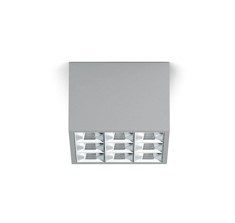 UNICO ceiling | Red Dot Design Award