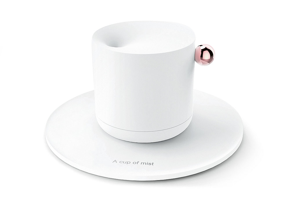 A cup of mist | Red Dot Design Award
