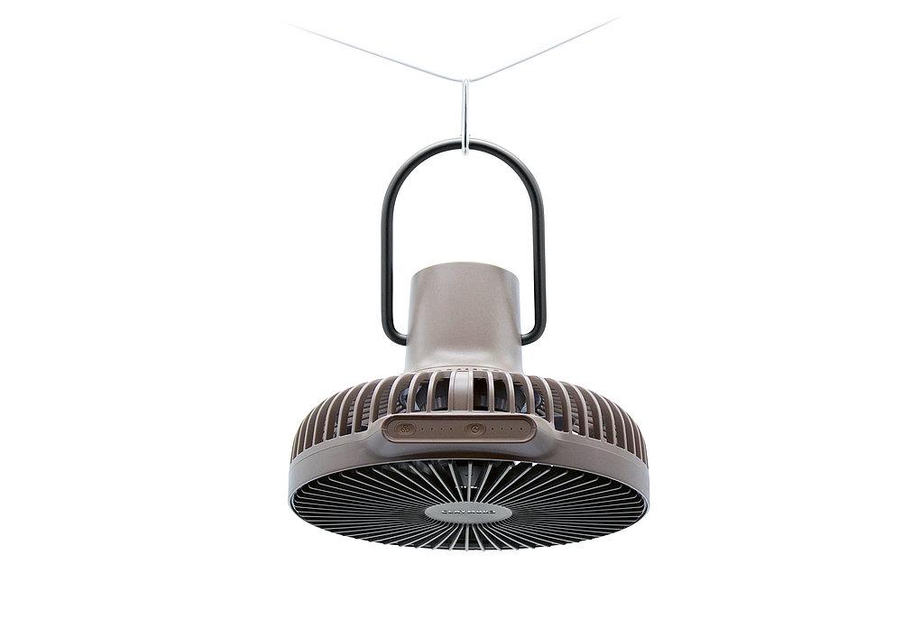 CLAYMORE Fan V600 | Red Dot Design Award