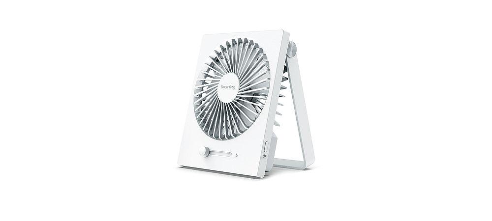 Ultra-thin Fan | Red Dot Design Award