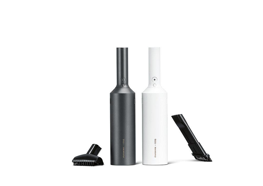 Shunzao Handheld vacuum cleaner | Red Dot Design Award
