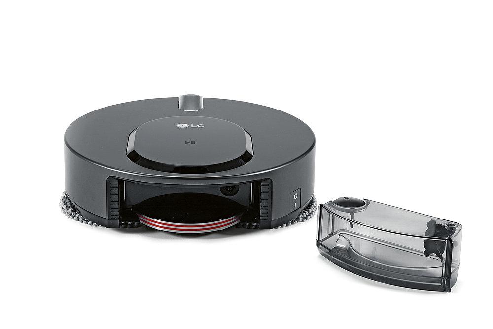 LG CordZero M9 | Red Dot Design Award