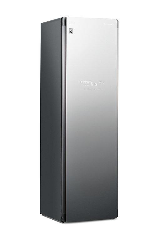 LG Styler Black Edition | Red Dot Design Award