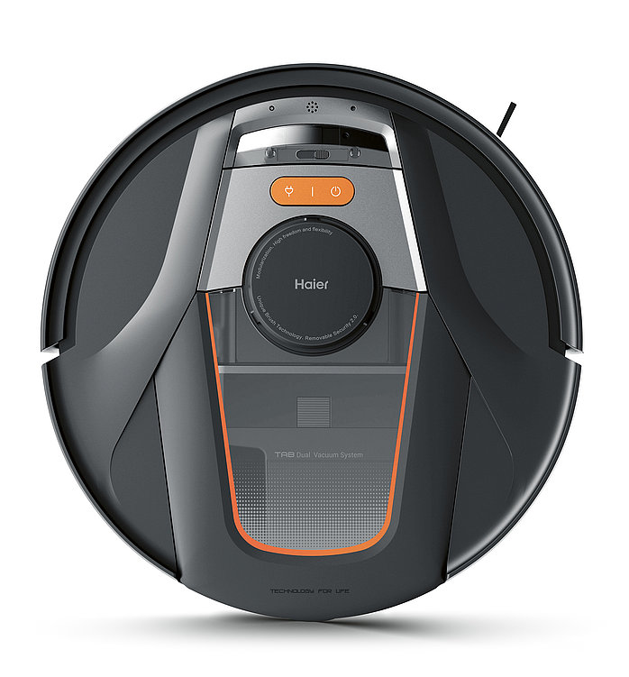 Haier Tabot P70s | Red Dot Design Award