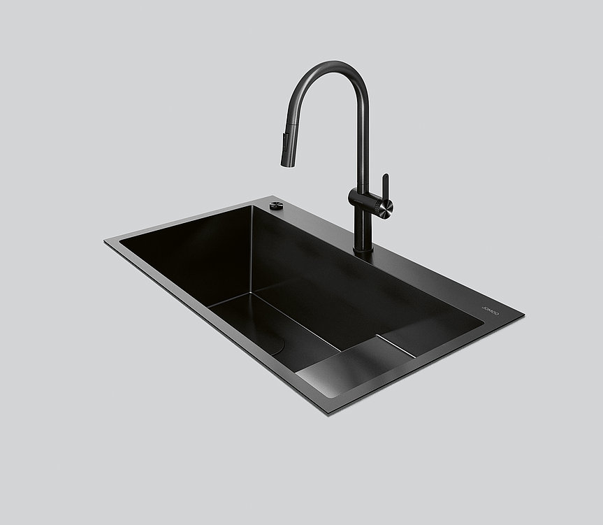 Apex Kitchen Sink | Red Dot Design Award