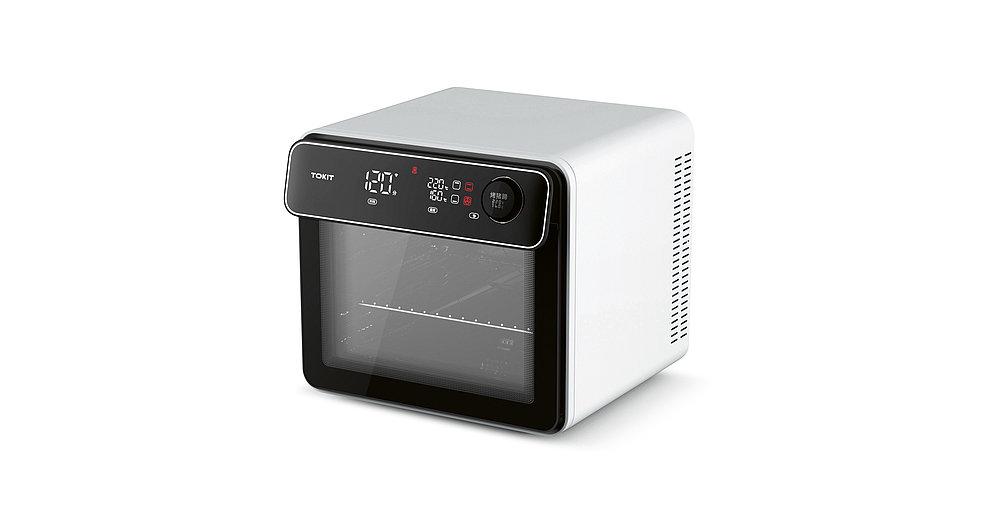 TOKIT Smart Oven | Red Dot Design Award