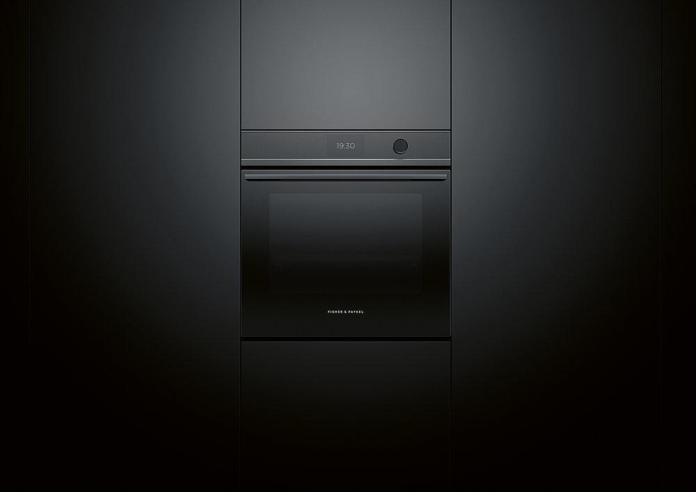 Touchscreen Built-in Oven | Red Dot Design Award
