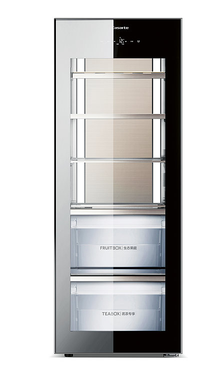 Casarte Ice Bar | Red Dot Design Award