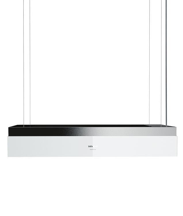 Siemens iQ700 Movable Ceiling Hood, Siemens iQ700 Beweglicher Deckenlüfter | Red Dot Design Award
