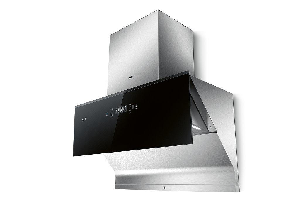 Vault Series Kitchen Ventilator-J659AH | Red Dot Design Award
