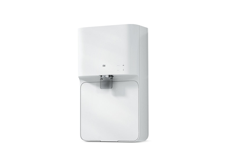 MI Smart Water Purifier | Red Dot Design Award