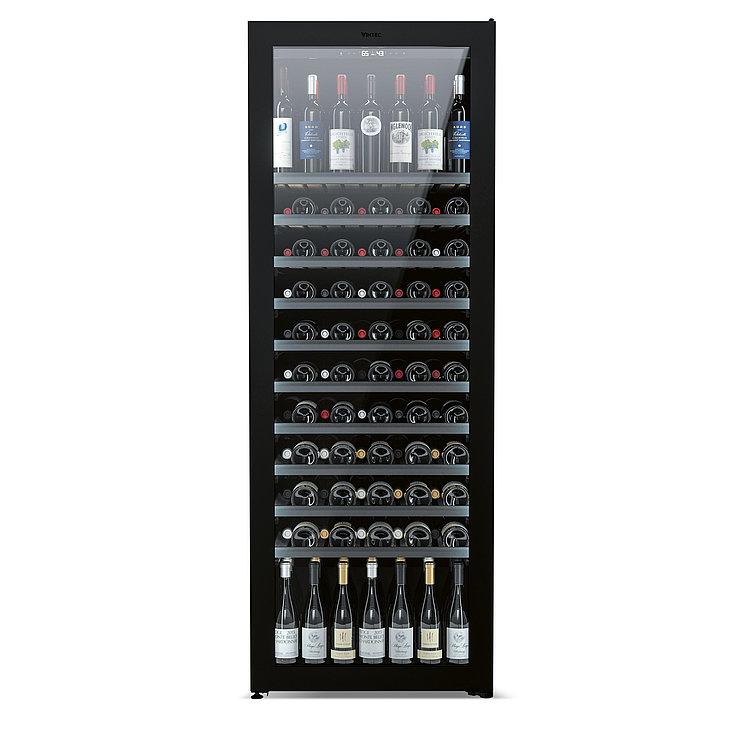 Vintec V200 Wine Cabinet | Red Dot Design Award