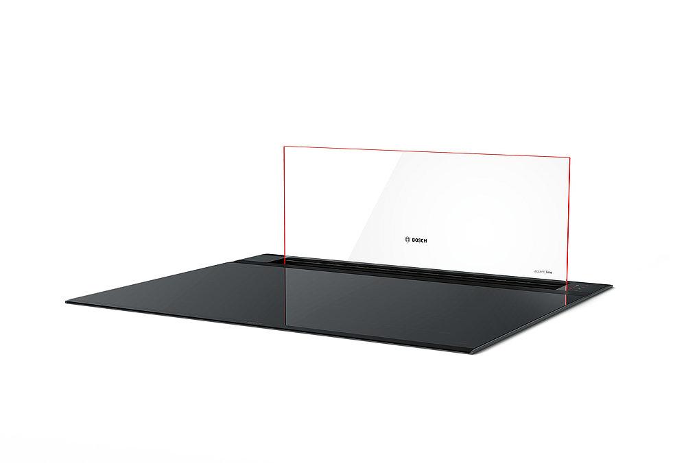 BOSCH Series|8 Glassdraft, accent line | Red Dot Design Award