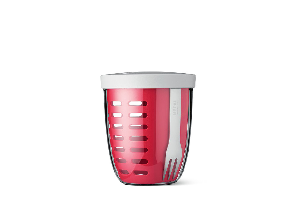 Fruit & Veggie Pot Ellipse | Red Dot Design Award