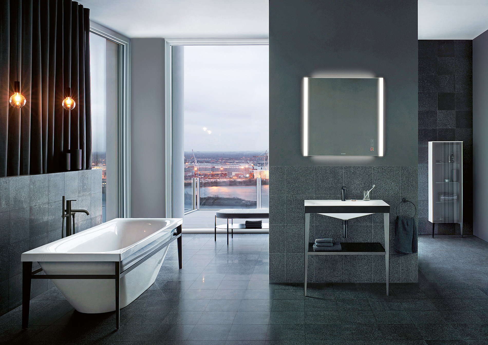 Duravit Viu/XViu | Red Dot Design Award