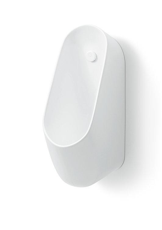 Sensor Integrated Wall Hung Urinal | Red Dot Design Award