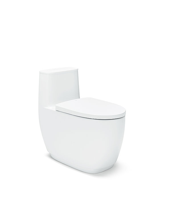 S600 LINE One-Piece Toilet | Red Dot Design Award