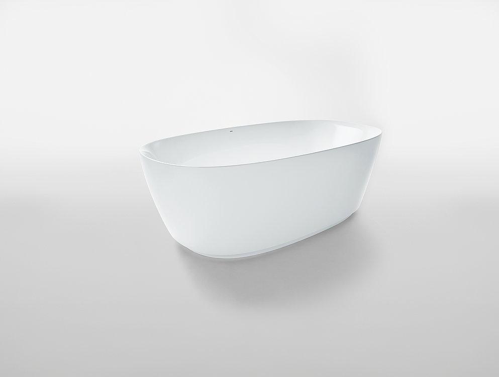 S600 LINE Freestanding Bathtub | Red Dot Design Award