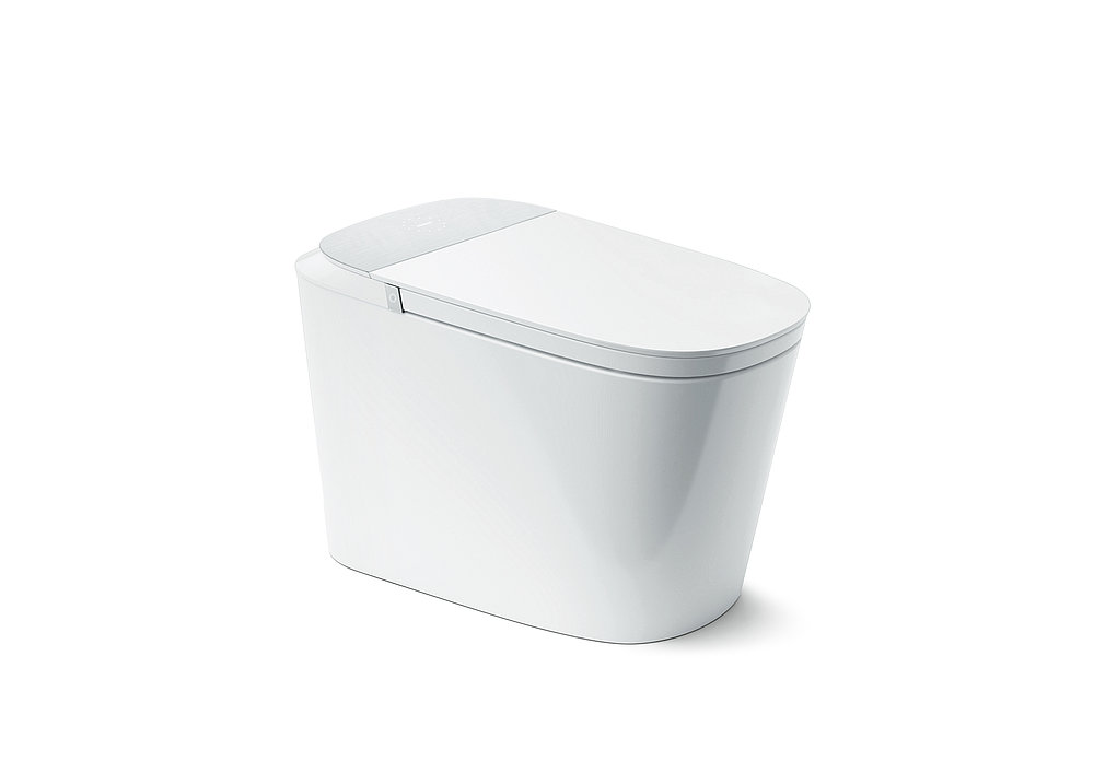 CLARITY smart toilet | Red Dot Design Award