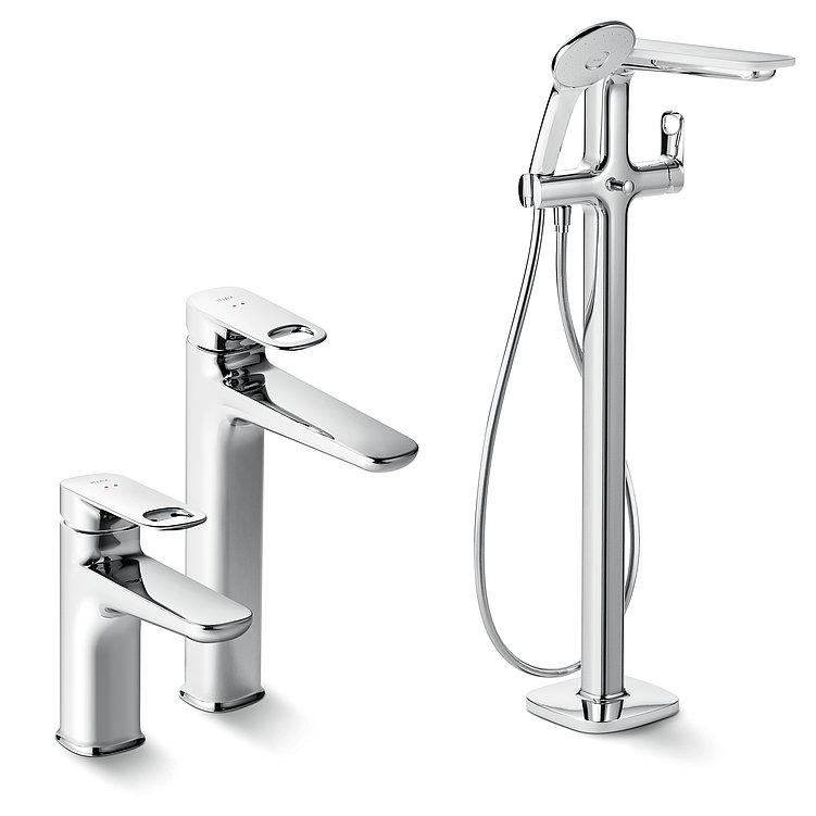 S600 LINE Faucet Series   Red Dot Design Award