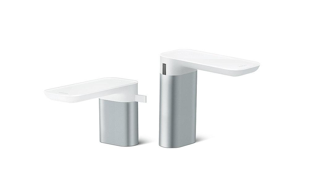 REOU S faucet | Red Dot Design Award