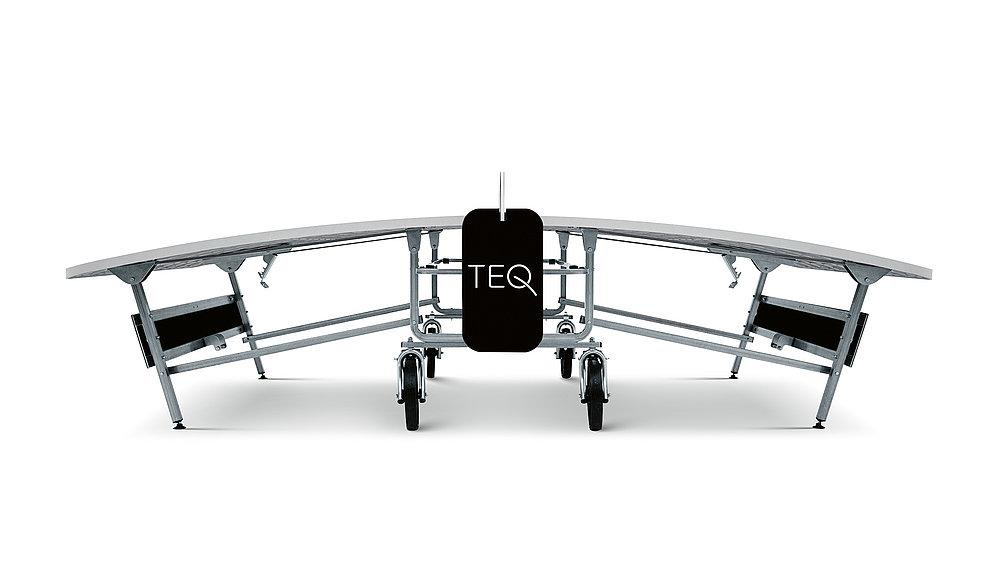 Teq LITE | Red Dot Design Award