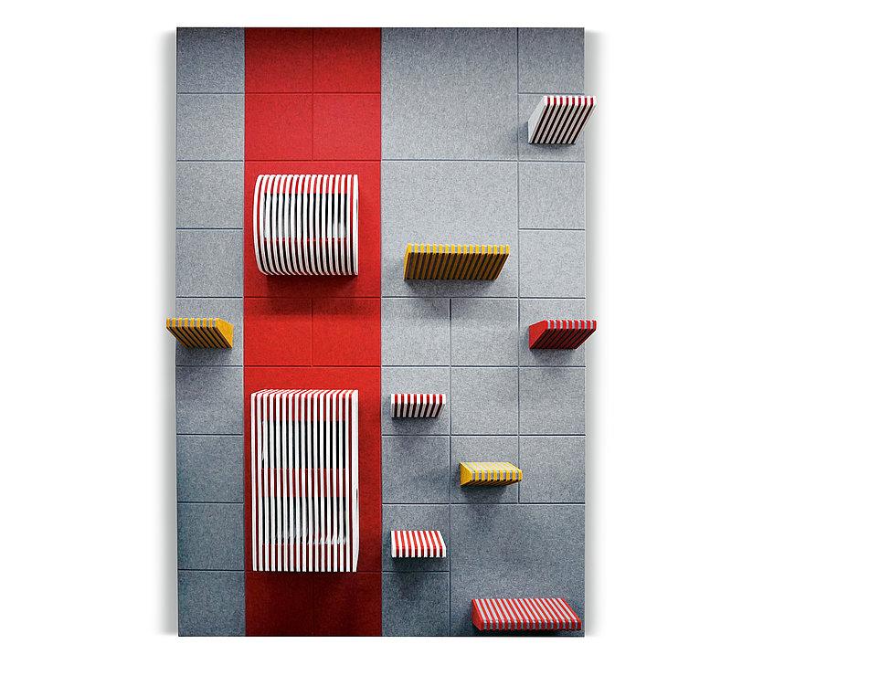 Curio-city | Red Dot Design Award