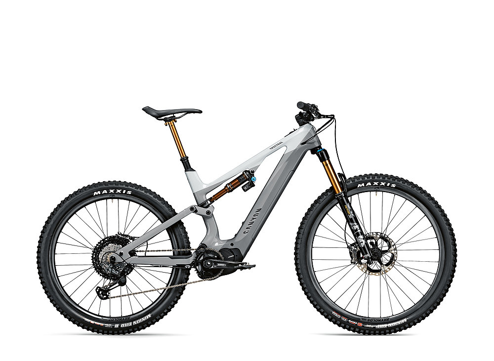 Canyon Spectral:ON CF | Red Dot Design Award