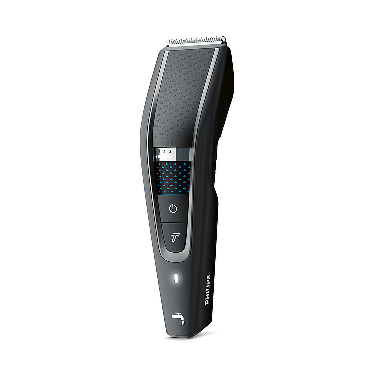 Philips Hairclipper Series 5000 and 7000 | Red Dot Design Award
