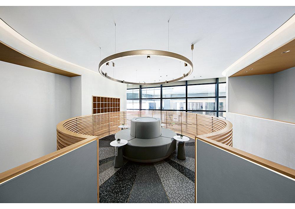 1-7 Bread Fangda City Shop | Red Dot Design Award