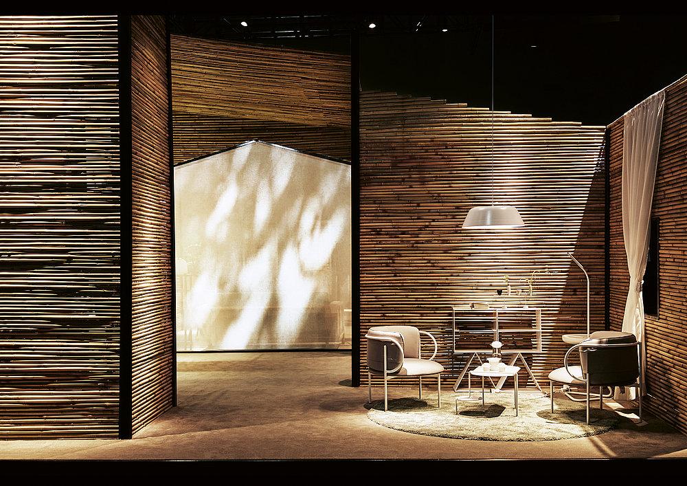 ZENS Tearoom, Maison&Objet Paris   Red Dot Design Award
