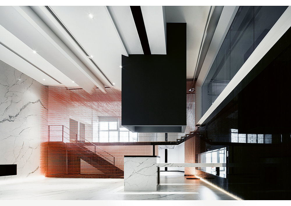 Florina Ceramics Chongqing Flagship Store | Red Dot Design Award