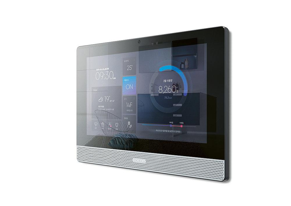 KHN-T100 T9   Red Dot Design Award