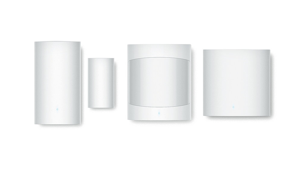 Smart Home Kit | Red Dot Design Award